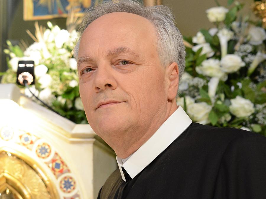 p. Luciano Panella