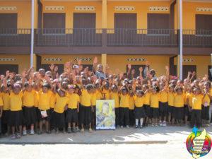 Scuola Mahasoa