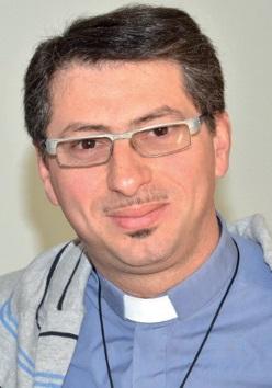 Alberto Ceneri