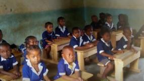 Scuola Karianga